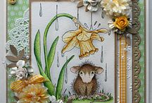 House Mouse / by Sandra Varchetto