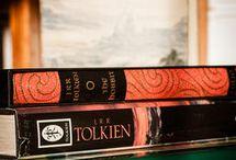 Literature / by Jen Congdon