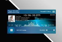 Reproductor GZ10 Flash Player AACPlus / Los reproductores GZ10 constan de un solo archivo #Flash #Player, no traen fichero .xml Varios Colores. Diseño by #agustin, ideal para APP #Facebook, #Xat, #Pagina #web, entre otros. www.surdatanet.net - www.moqueguahost.com - www.surdatacenter.com