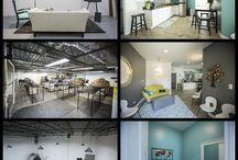 Studio Share Illinois - Libertyville / studio share rental space