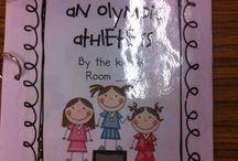 Summer School 2016...Olympics!