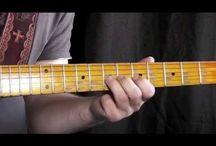 Country Guitar Licks