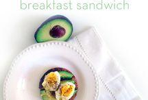 Health - Breakfast