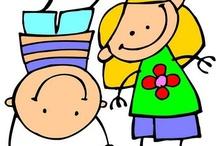 Desenhos crianças/figuras