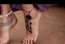 tattoos i like / by Andrea Price-Wheeler