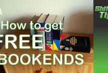 Household Tips, Tricks & Hacks