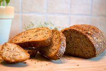 Glutenfreie Brötchen und Brote