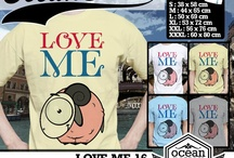 Love Me Series T-Shirt / T-shirt from my kiosk online about Love Me Series if you interested about my t-shirt you can contact me at  Yahoo_ID: ourkios or Blackberry Messenger : 27BD1F27