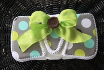 Baby Gift Ideas  / by Krissa Powers