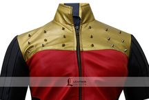 Harley Quinn Injustice Kiss This Jacket / Buy Sexy and Stunning Harley Quinn Costume that show a logo of KISS THis you love to wear in a casual parties so what are you waiting for??? goo and Shop now and get FREE Shipping in USA, UK and CANADA.
