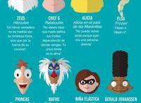 Personajess