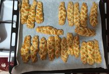 Braided Cookies / Delicious!