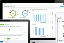 Performance Management / Web-based tools to assist with Performance Reporting: Strategy Execution, Track monitor ande Report on Strategic, Operational and master Plan, Community Portal, Staff Appraisals.
