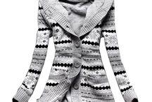 Dámské svetry | Ladies sweaters