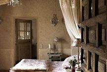 bedroom styl