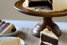 Mocca tart