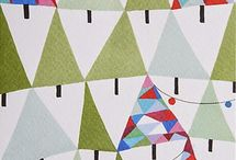 Christmas quilty stuff