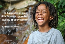 Quotes I love / There is power in words. Find words that inspire and lift you up. / by Tina Metcalf