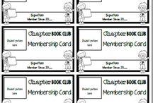 ch's book club