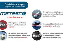 mobiele SOLAS weegsystemen voor zeecontainers / U huurt of koopt uw mobiele weegsysteem voor containers bij Metesco Nederland. Wij leveren portables sets voor eenvoudig vervoeren en verplaatsen en rapportage via Android Tablet of Telefoon. Makkelijker kan het niet toch?
