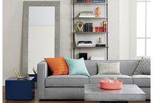 Poplar Plains : common room