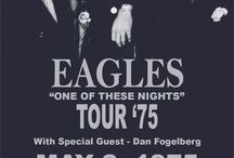 THE EAGLES❤