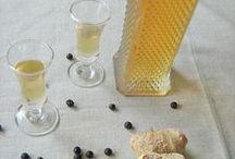 liquore casalingo