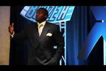 Meeting/Event Speakers / Motivational/Educational speakers for meetings/events. / by Kimera, LLC Wedding & Event Planning