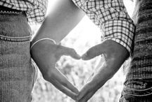 Photo Shoot Ideas -Couples / by Chris Eleise