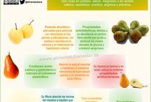 propiedades fruta