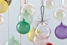 Holiday Ideas / by Michele Caine