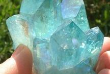 Mineralen etc.