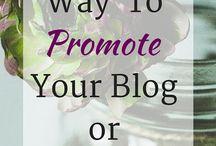 Blogging for Postmarks