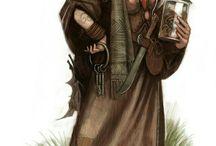 DSA - Hexen & Druiden