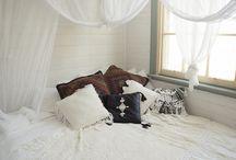 INTERIOR & EXTERIOR / Beautiful home decor inspiration & ideas.
