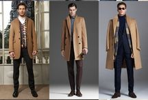 Modă masculină