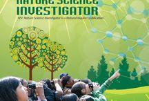 NSI: Nature Science Investigator