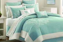 •bedding•curtains•towels• / by Breanna Pate