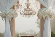 Wedding ceremony ideas / Weddings