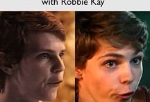 Haha / by The Maze Runner 13