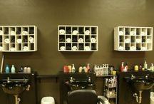 nail salon / Job