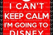 Disney trip!! / by Mariahlyn