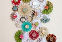 Crafts & DIY Inspiration / by Deb J