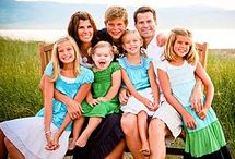 Family & Parenting / Family and parenting. / by Kelly Serfes