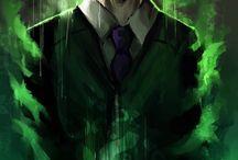 Edward Nygma