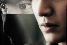 kdramas starring Lee Min Hoo