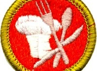 Scout Badges/Scout Groups