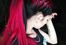 Hair Andi