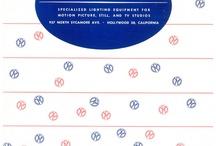 Catalog F (1957) / Mole-Richardson Co. Catalog F (1957)