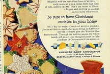 Dreaming of a Vintage Christmas